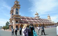 Du lịch Đông Nam Bộ liên kết để cùng bứt phá