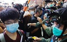 Luật an ninh Hong Kong: Mỹ - Trung ném đá dò đường