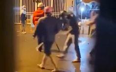 Truy bắt 2 nhóm hỗn chiến như phim trên đường phố Buôn Ma Thuột