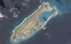 Trung Quốc nói phán quyết Biển Đông năm 2016 'bất hợp pháp và vô hiệu'