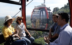 Hàng chục tour liên tuyến mới vùng Đông Nam Bộ sẵn sàng được chào bán