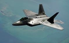 Mỹ chặn máy bay trinh sát Nga gần Alaska