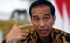 Tổng thống Indonesia dọa 'cho về vườn' toàn bộ chính phủ vì chống dịch lề mề