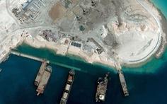Mỹ sẽ trừng phạt các tập đoàn Trung Quốc cải tạo trái phép Biển Đông, đe dọa nước khác?