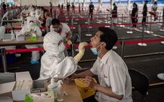 Lo Bắc Kinh 'thất thủ' vì COVID-19, một địa phương gần thủ đô bị phong tỏa