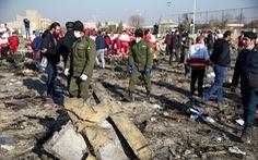 Iran: Bắn nhầm máy bay Ukraine do lỗi căn chỉnh radar
