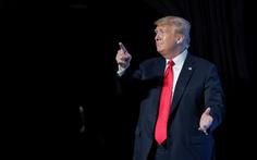 Ông Trump lỡ tay chia sẻ video ca ngợi 'sức mạnh da trắng', vội xóa ngay