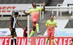 Man City và Chelsea đoạt hai vé còn lại vào bán kết Cúp FA