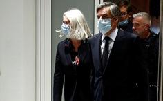 Cựu thủ tướng Pháp bị kết án 5 năm tù vì lạm quyền