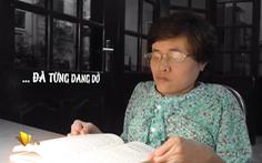 Nữ gia sư nhiễm chất độc da cam mở lớp học cho trẻ em nghèo