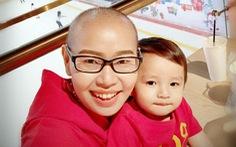 Phát hiện ung thư khi mang thai: Đừng quá lo lắng
