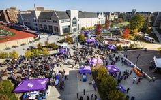 Học bổng 70% tại Đại học St. Thomas - không yêu cầu SAT