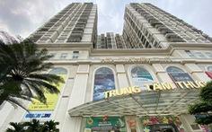 Thanh tra vào cuộc vụ chủ đầu tư 'chung cư dát vàng' ôm phí bảo trì hàng chục tỉ đồng