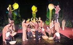 Mekong show kể chuyện phương Nam cho du khách