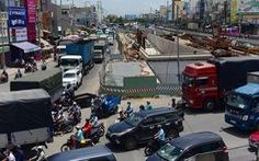 TP.HCM cần 852.500 tỉ đồng đầu tư hạ tầng giao thông trong 10 năm tới