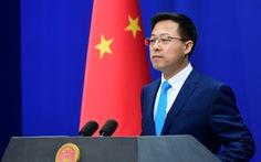 Trung Quốc hạn chế thị thực công dân Mỹ đã can thiệp 'nghiêm trọng' vào Hong Kong