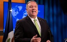 Mỹ gửi công hàm đến Liên Hiệp Quốc bác yêu sách Trung Quốc ở Biển Đông