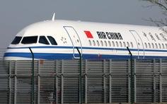 Mỹ cấm chuyến bay thương mại Trung Quốc từ 16-6