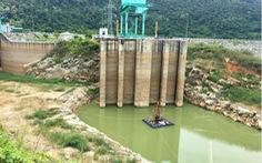 Thủy điện Buôn Kuốp cung cấp nước cho hạ du trong mùa cạn