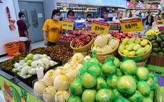 Sôi động 'Lễ hội trái cây Việt'