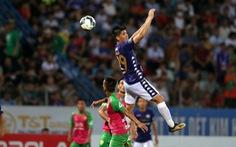 Bán vé trận Hà Nội - Hoàng Anh Gia Lai trên sân Hàng Đẫy