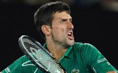 Djokovic bị dọa giết vì tạo nên 'ổ dịch' Adria Tour