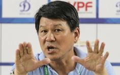 HLV Sài Gòn FC: 'Chẳng có gì bất ngờ khi chúng tôi đánh bại Hà Nội FC'