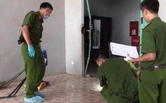 Chồng ra đầu thú đánh chết vợ trong nhà trọ