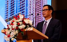 Chủ tịch Nguyễn Bá Dương xin lỗi cổ đông Coteccons