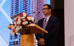 Ông Nguyễn Bá Dương từ nhiệm chức chủ tịch Coteccons sau 17 năm gắn bó