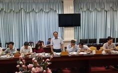 Sớm giao mặt bằng để khởi công cao tốc Mỹ Thuận - Cần Thơ vào tháng 11-2020