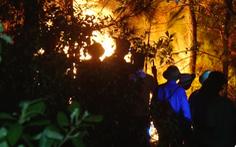 Khu vực cháy rừng ở Nghệ An, Hà Tĩnh còn nắng nóng gay gắt đến 3-7