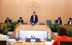 Lấy ý kiến nhân dân về tặng huân chương chống COVID-19 cho Chủ tịch Hà Nội