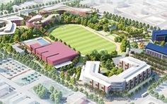 Xem xét thu hồi dự án thành phố giáo dục quốc tế 1.500 tỉ đồng