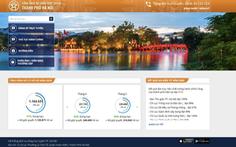 Chưa trả xong nợ, Hà Nội có thể bị ngừng dịch vụ công trực tuyến từ 4-7