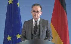 Đức thúc giục EU cùng lên tiếng về luật an ninh Hong Kong