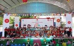 Chương trình 'Sinh Con, Sinh Cha' đầu tiên được tổ chức tại Bắc Giang