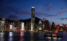 Luật an ninh tác động trung tâm tài chính quốc tế Hong Kong ra sao?