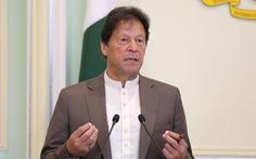 Pakistan nói Ấn Độ đứng sau vụ tấn công chết người ở sàn chứng khoán