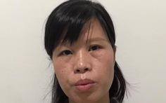 Khởi tố người mẹ vứt bỏ con mới đẻ xuống hố ga ở Hà Nội