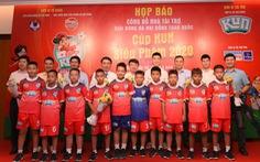 Cựu danh thủ Hồng Sơn: Nhiều người nói tôi phải làm HLV ở V-League hoặc đội tuyển