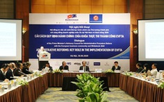 Cam kết giải quyết cho nhà đầu tư, chuyên gia vào Việt Nam chỉ trong một ngày