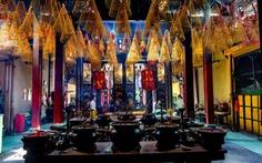 Khám phá 3 hội quán lâu đời ở Sài Gòn