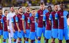 Đội bóng dẫn đầu Giải Thổ Nhĩ Kỳ bị cấm dự cúp châu Âu 1 năm