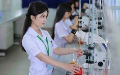 Trường 'trẻ' vào top 10 công bố quốc tế và nghi vấn... mua bài báo khoa học