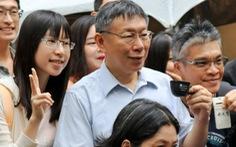 Khảo sát: 73% dân Đài Loan không xem chính phủ Trung Quốc là 'bạn'