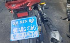 Vụ CSGT Tân Sơn Nhất bị tố đòi tiền người vi phạm: Trung úy M. chưa thừa nhận