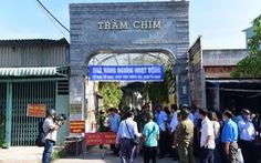 Cưỡng chế tháo dỡ resort Gia Trang từ 11-6 cho tới khi hoàn tất