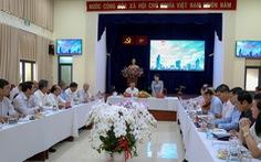 Cán bộ, công chức có trách nhiệm giải trình trước nhân dân