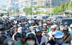 8 dự án giao thông quan trọng của TP.HCM sắp trình xem xét